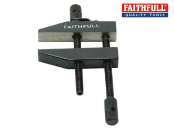 Faithfull Toolmaker's Clamp 44mm (1.3/4in) - FAITMC134