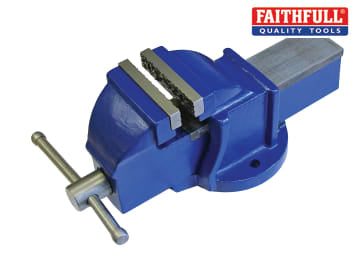 Mechanic's Bench Vice 150mm (6in) FAIVM5
