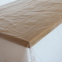 3.65m x 2.75m Polythene Dust Sheets