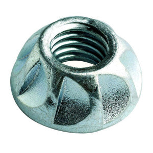 Kinmar Permanent One Way Security Nut