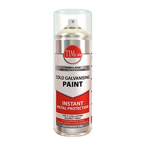 Cold Galvanising Paint