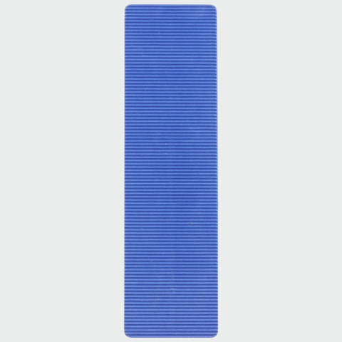 Flat Packers - 5mm x 100mm x 28mm - Blue