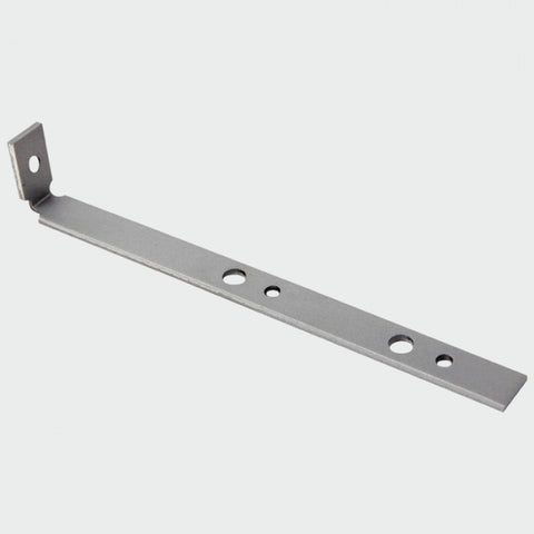 147 x 12mm Window Board Tie - Galvanised Steel