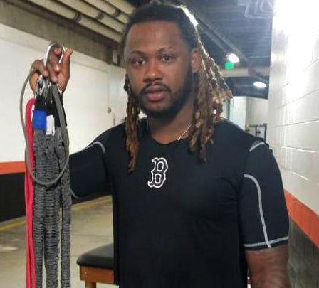 Why hanley ramirez is buying into 'the tb12 method