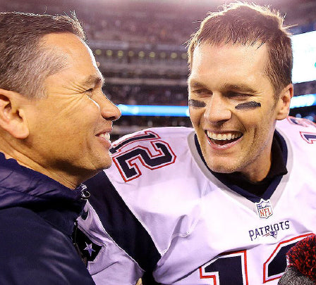 Living like tom: one sports illustrated writer takes on the tb12 method