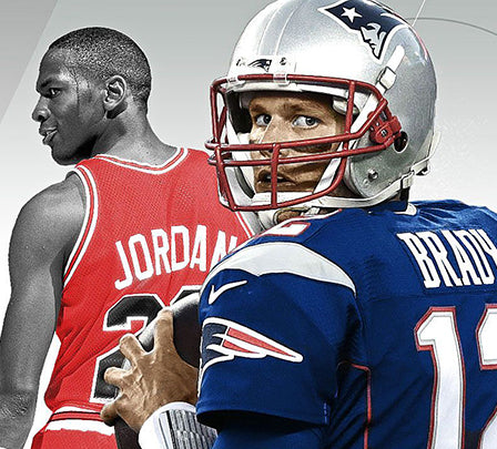 Surpassing michael jordan as ultimate goat is tom brady's last challenge