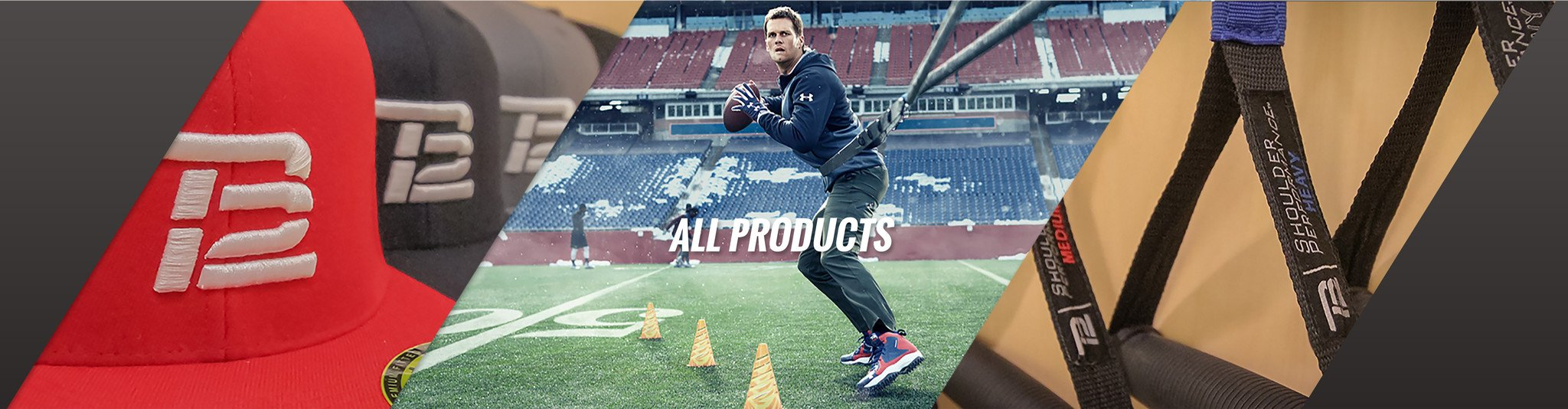 TB12 All Products