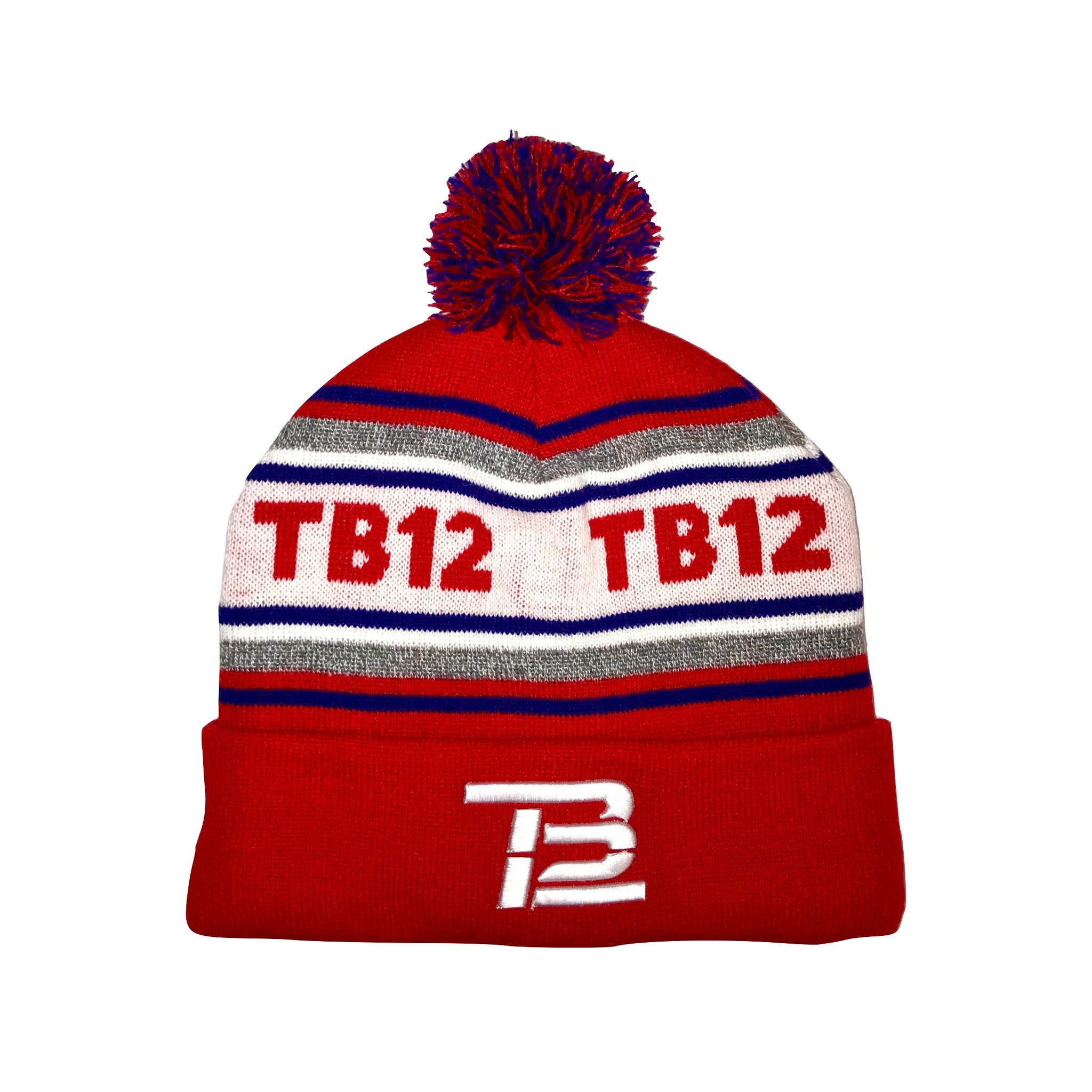 TB12™ Winter Hats