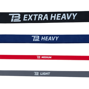 TB12™ Looped and Handle Bands Kit