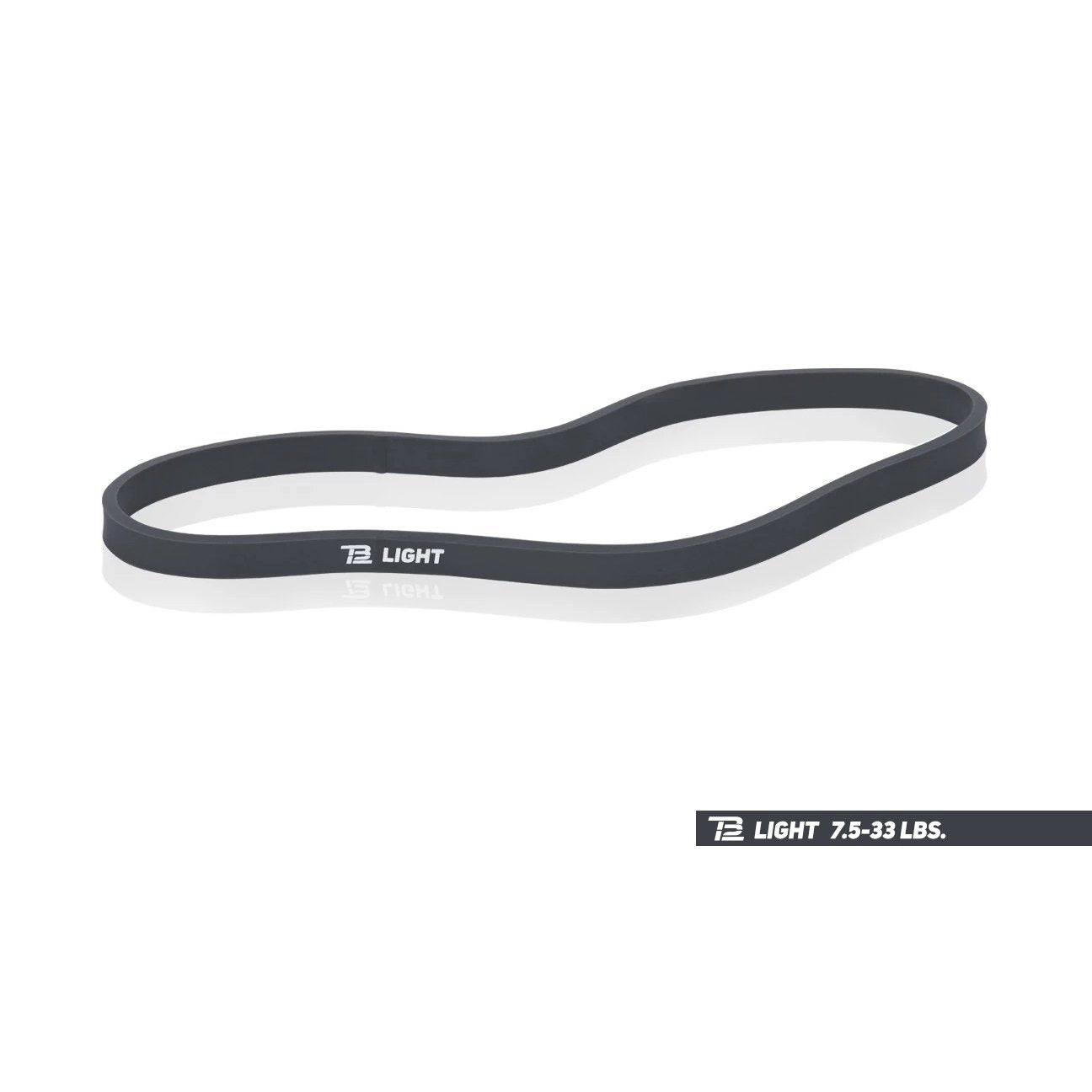 TB12™ Looped Resistance Band Kit - Short - Light
