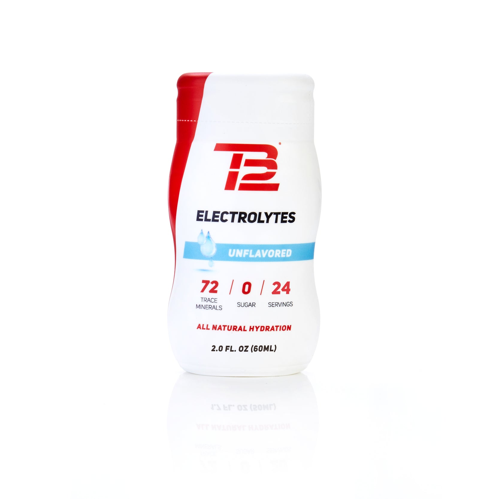 TB12™ Unflavored Electrolytes