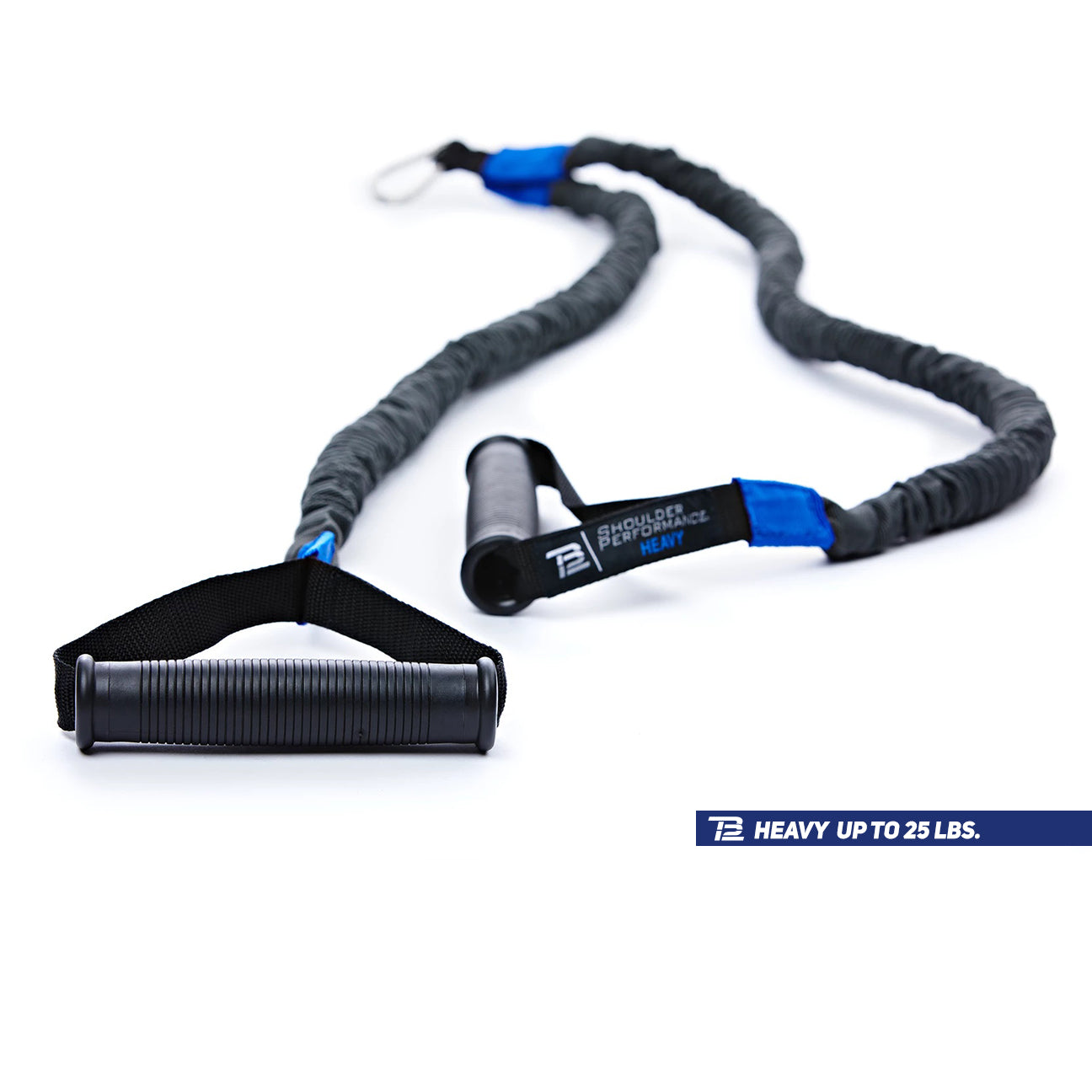 TB12™ Handle Resistance Band Kit
