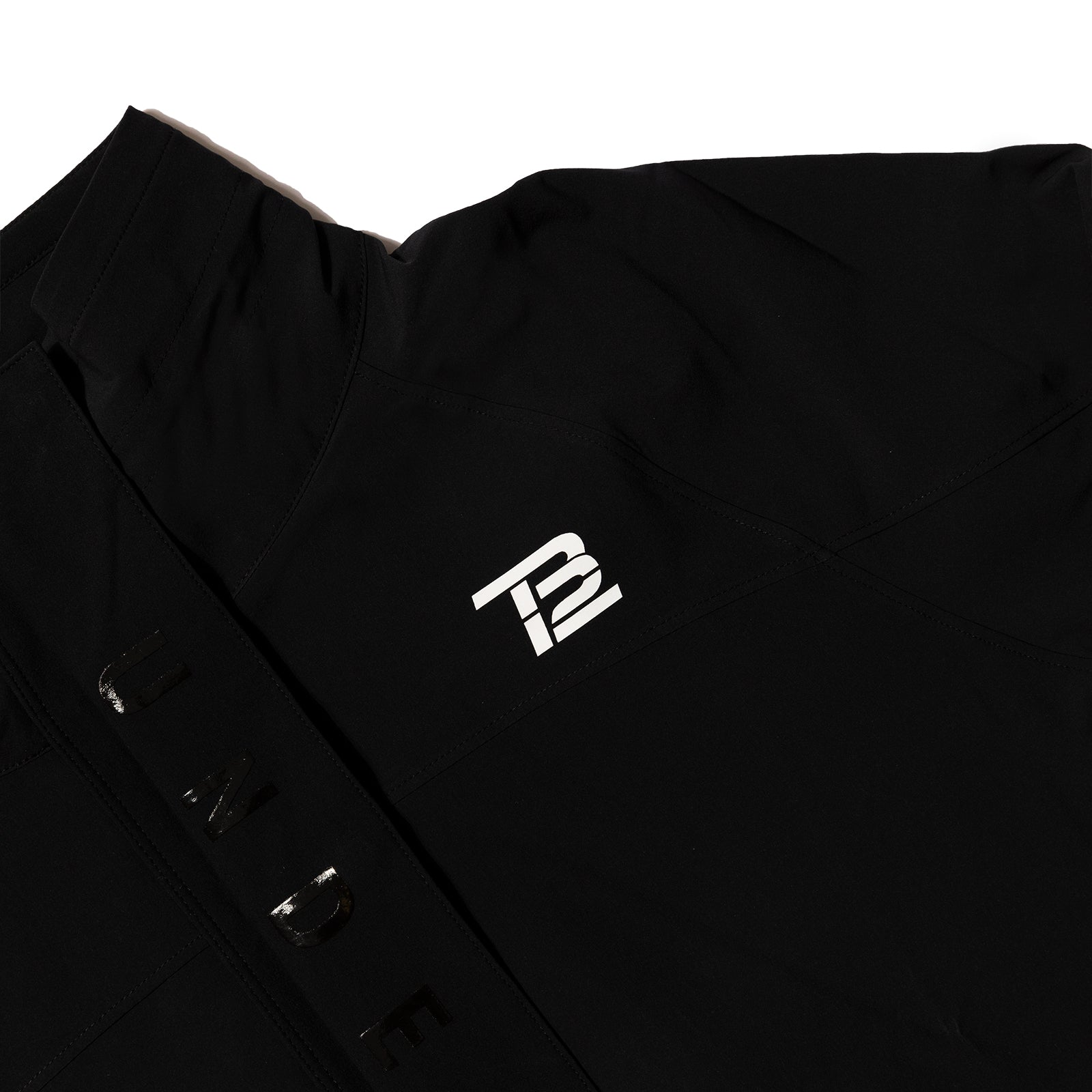 TB12 x Under Armour Women's Recovery Jacket