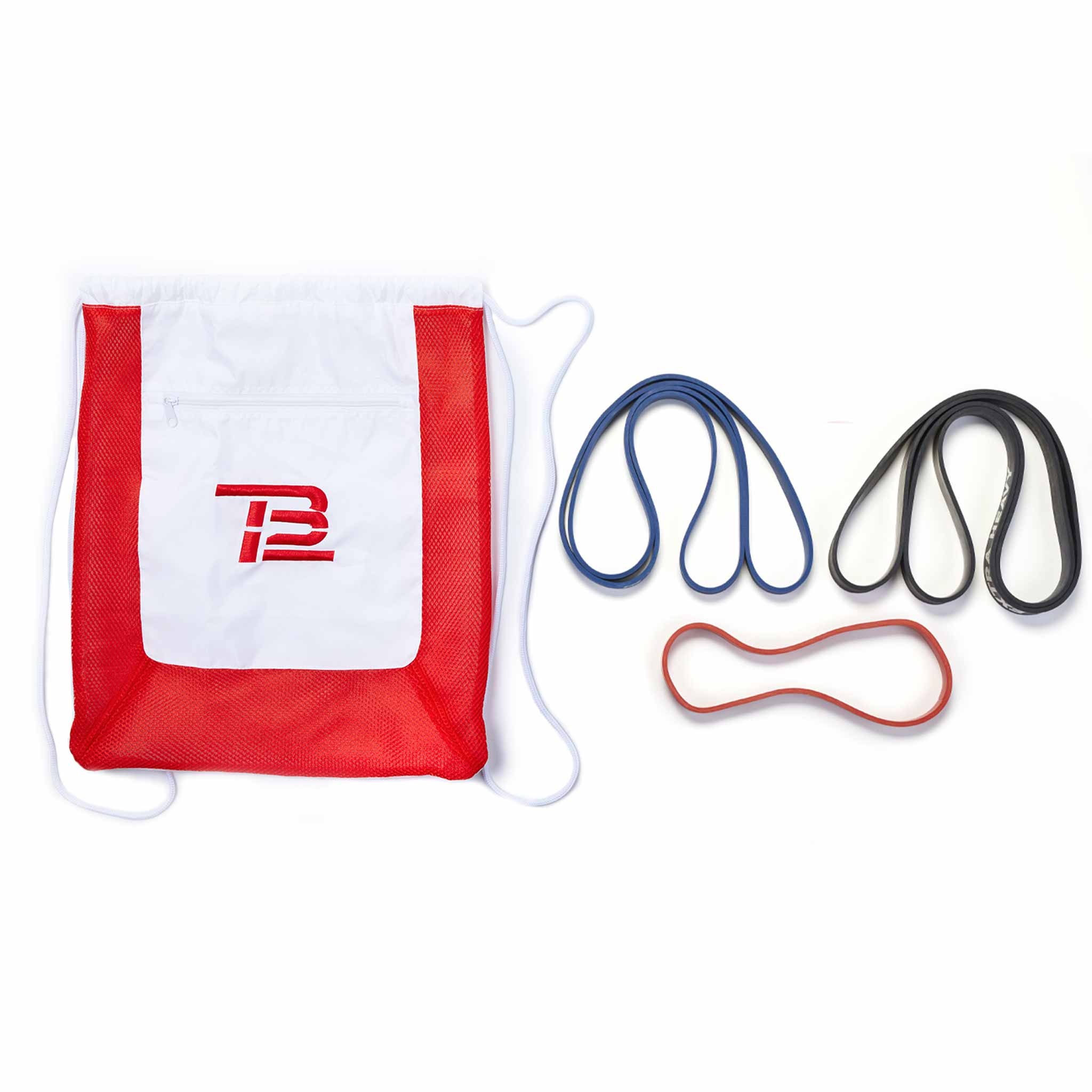 TB12™ On-the-Go Looped Band Kit Level 3