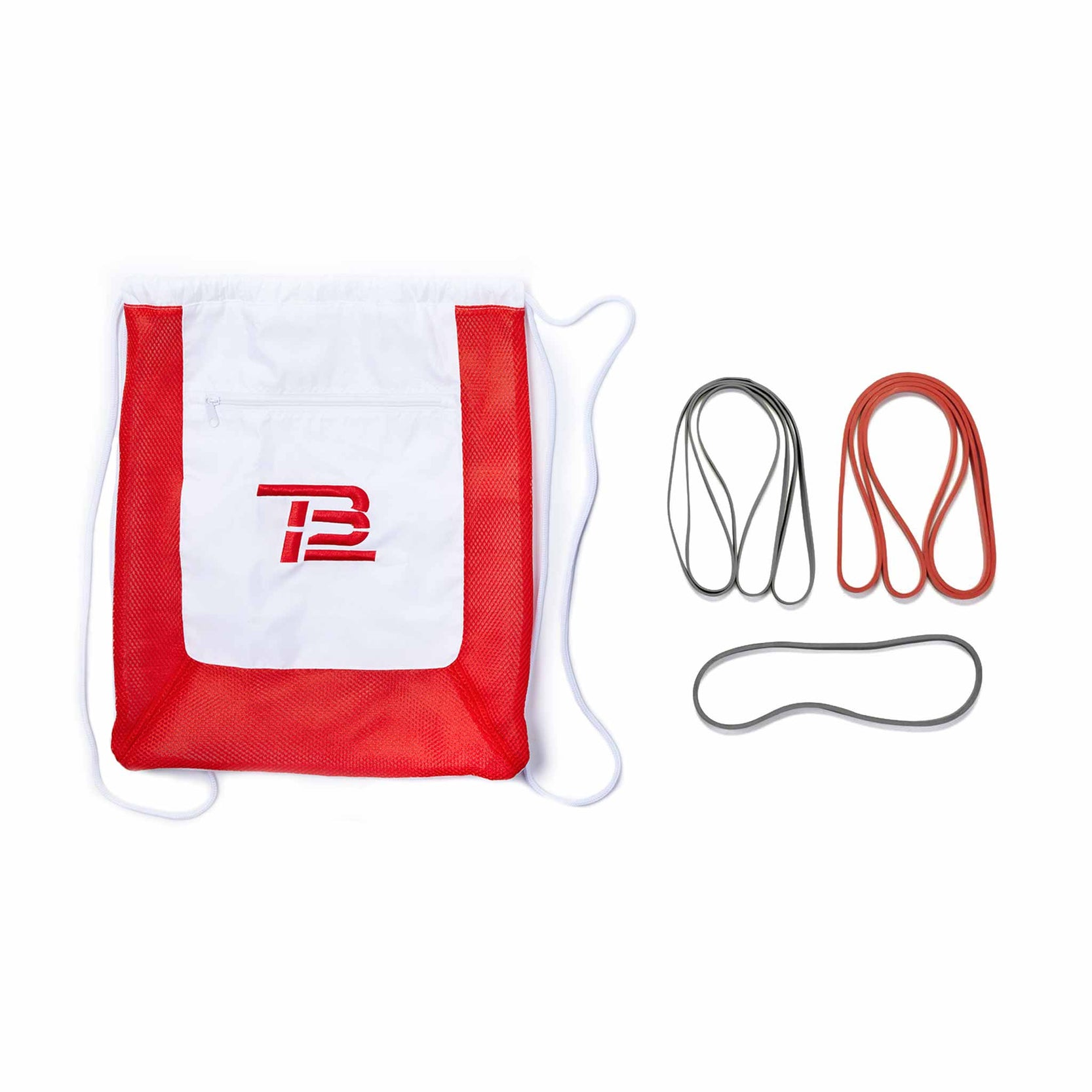 TB12™ On-the-Go Looped Band Kit Level 1
