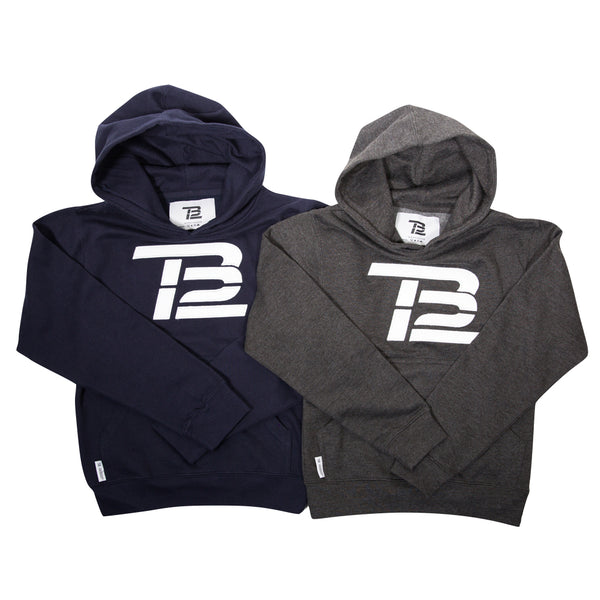 TB12™ Youth Pullover Hoodie