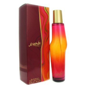 3.4-Ounce Mambo Eau De Parfum Spray by Liz Claiborne for Women