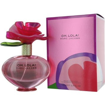 3.4 Ounce Oh, Lola! Eau De Parfum Spray for women from MARC JACOBS