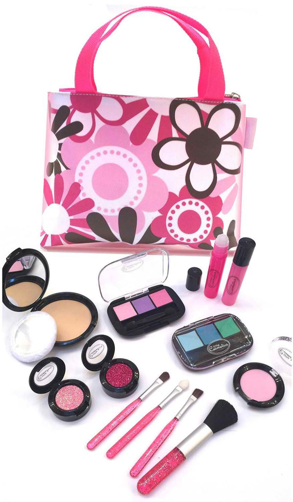 Light Pretend Makeup Beauty Set by Little Cosmetics