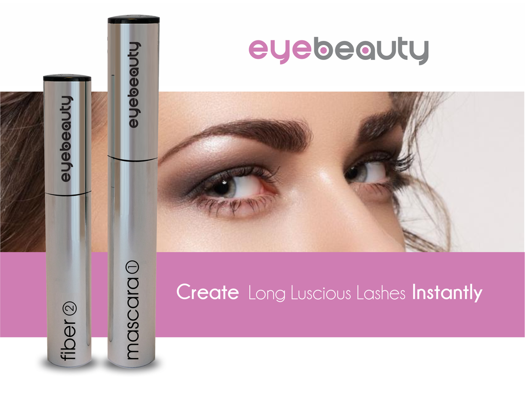 3D Fibre Mascara from Eye Beauty