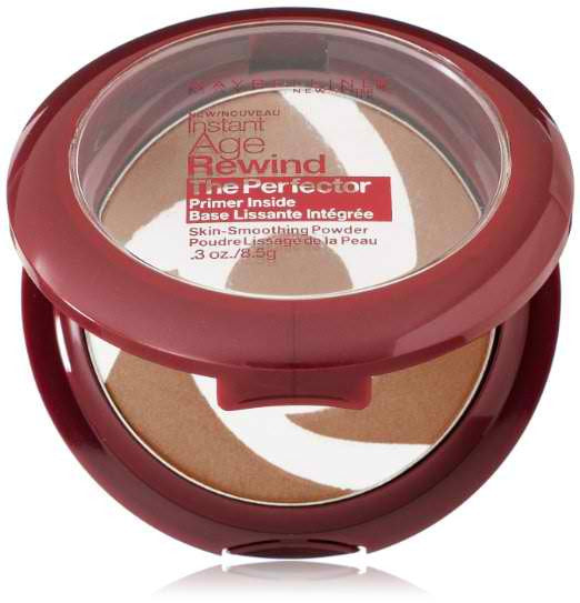 0.3 Ounce  Deep Instant Age Rewind Perfector Powder by Maybelline New York
