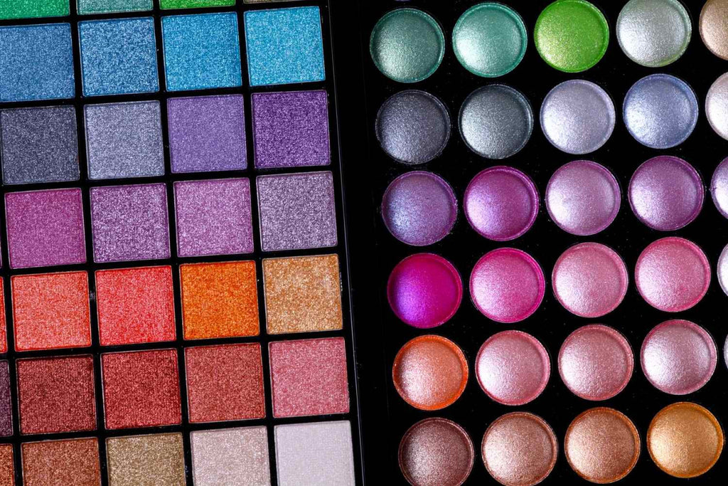 New Edition  All In One Harmony Makeup Kit from SHANY