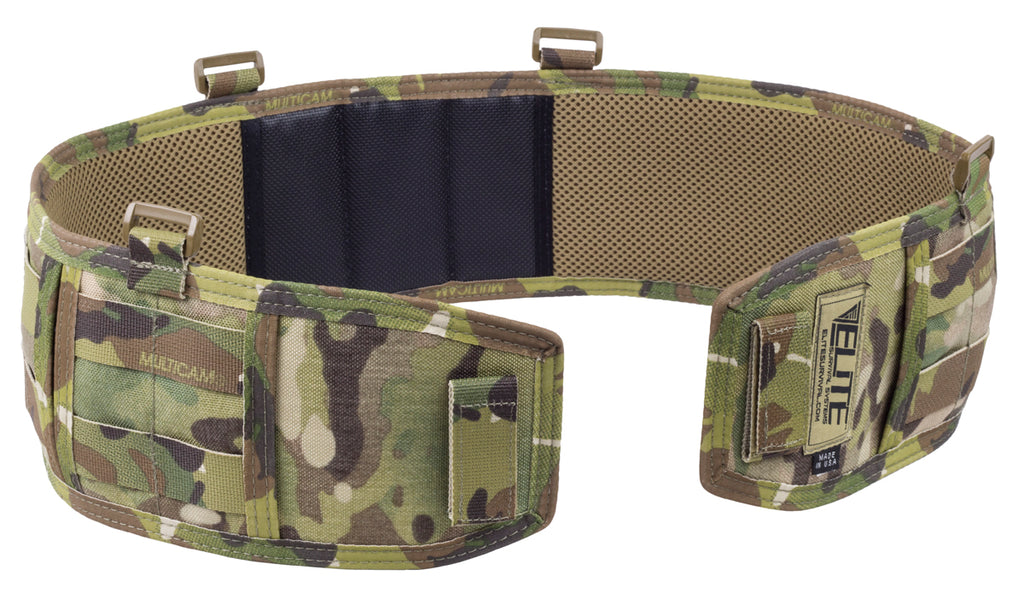 Sidewinder Battle Belt, Multicam, Large