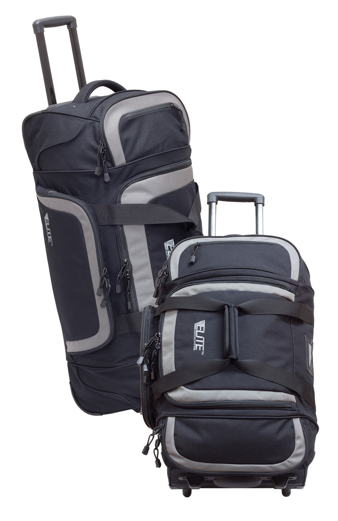 Travel ProneTM Check-Mate Rolling Gear Bag