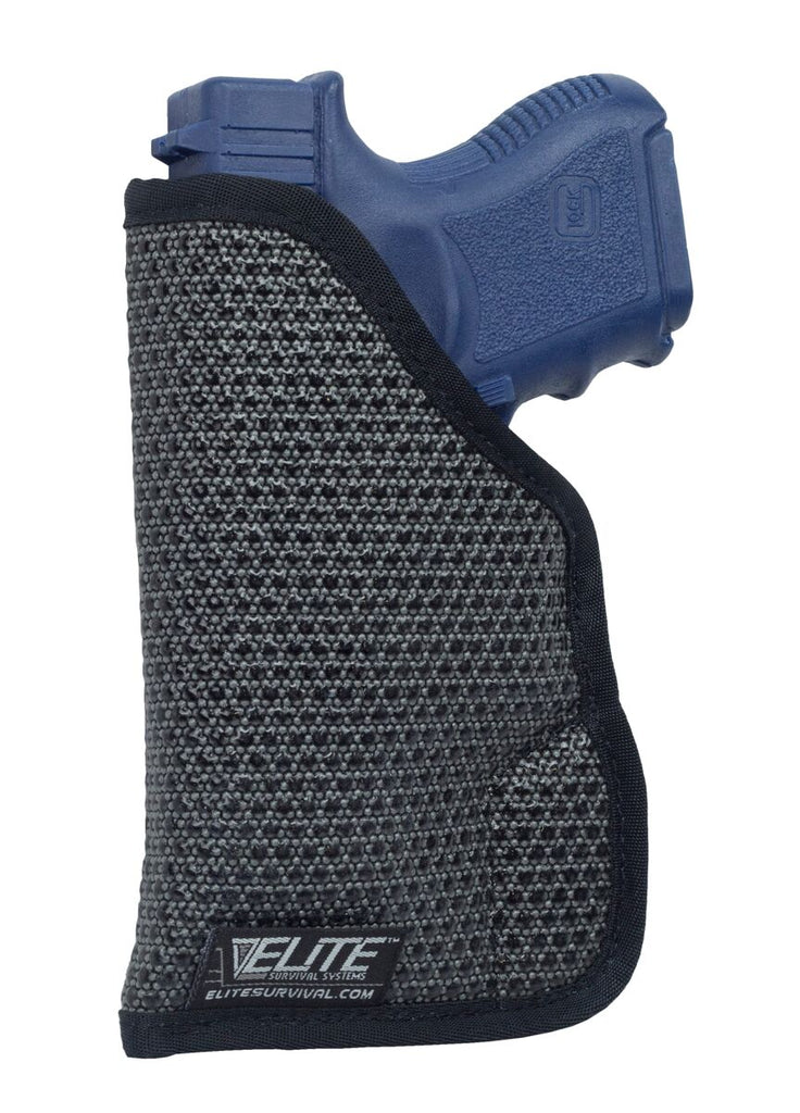 MainstayTM Clipless IWB/Pocket Holster