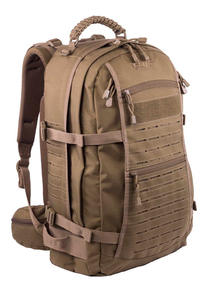 Mission Pack, Tan, w/Reservoir