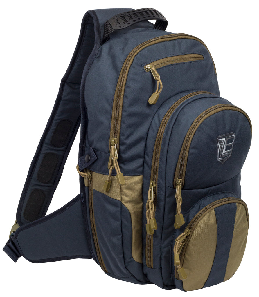 SmokescreenTM Backpack, Gen II, Indigo