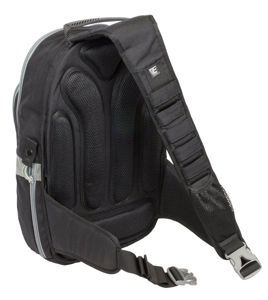 SmokescreenTM Backpack, Gen II, Gray