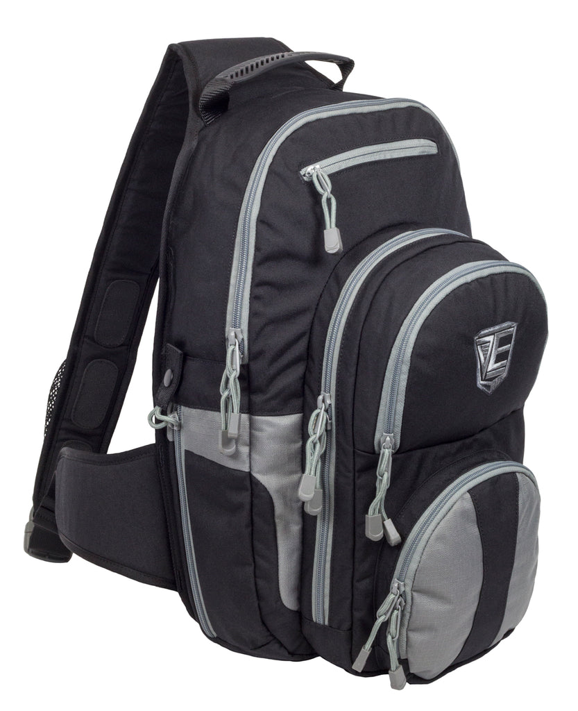 SmokescreenTM Backpack, Gen II, Black