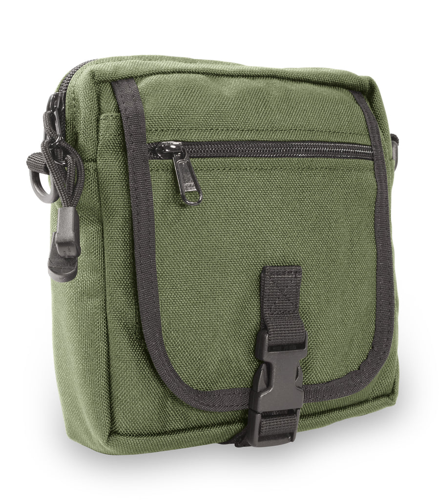 Discreet Security Gun Pack, Olive Drab