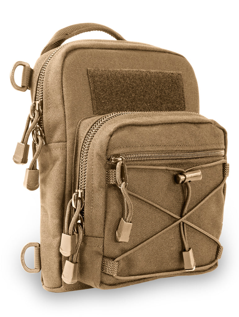 Avenger Concealment Gun Pack, Coyote Tan