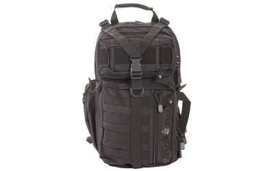ALLEN LITE FORCE TAC PACK BLK