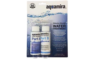 AQUAM WATER TREATMENT DROPS 2 OZ