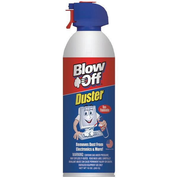 10OZ BLOW OFF AIR DUSTER