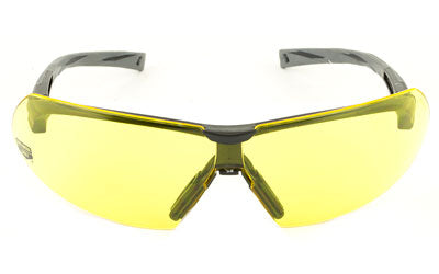 B/C SKYTE SHOOTING GLASSES YELLOW