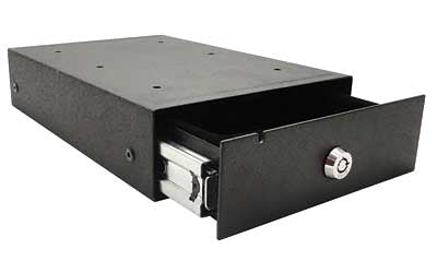 BULLDOG ONE TOUCH PERSONAL SAFE BLK