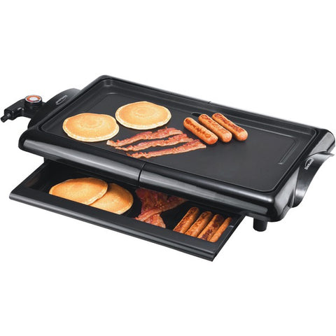 1400W ELECTRIC GRIDDLE