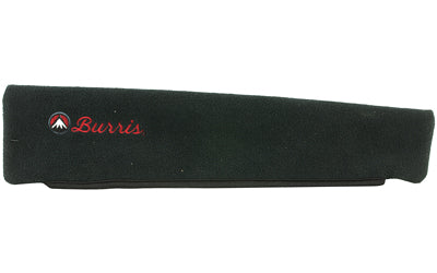 BURRIS SCOPE COVER LARGE BLK