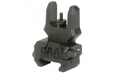 CAA LOW PROFILE FRONT FLIP SIGHT