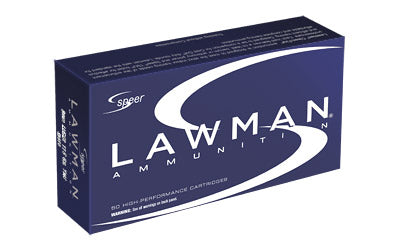 SPR LAWMAN 9MM 115GR TMJ 50/1000