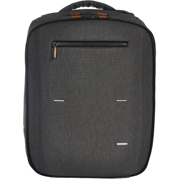 15IN BACKPACK GRAPHITE