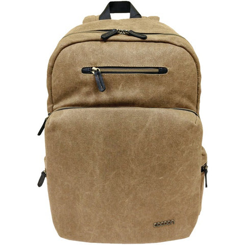 16IN BACKPACK KHAKI