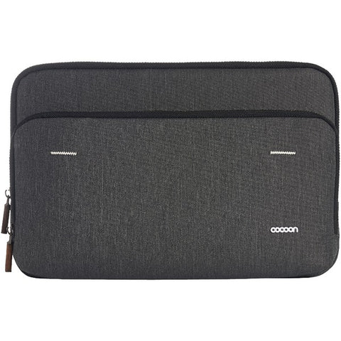 11IN LAPTOP SLEEVE GRY