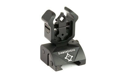DMDHD DIAMOND REAR SIGHT BLK