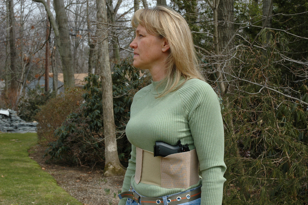 Concealment Shoulder Holster