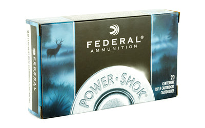 FED PWRSHK 280REM 150GR SP 20/200